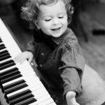 piano minik