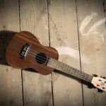 ukulele gitar